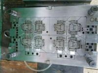 C45 circuit breaker mould