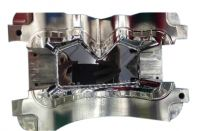 protective goggles mould