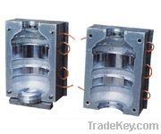 Edible Oil Bottle Mould Blowing Mould
