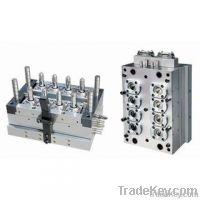 pet preform mould/preform mould