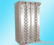 cold runner cap mould