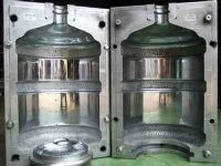 5 gallon bottle mold