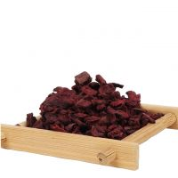 Organic Red Beets/ Organic Fairtrade Beetroot Pieces