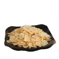 Dehydrated Garlic Flakes High Level Garlic Flakes Dried Garlic Without Root Garlic Flakes