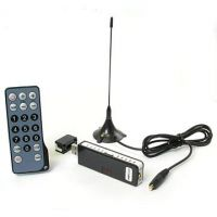 USB2.0 DVB-T Box