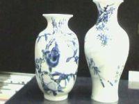 ceramic & porcelain vases