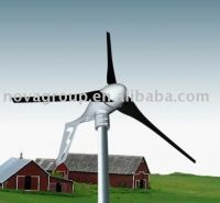 Wind Turbine 400w output 12V24V auto. distinguish