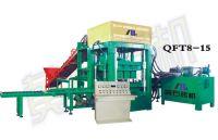 Sell Block machine QT8-15(MSN:tyler_zeng(at)hotmail(dot)com)