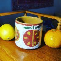 vase cup mug craft
