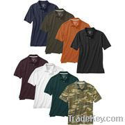 POLO SHIRT STOCK LOT AVAILABLE