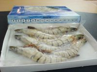 Black Tiger Shrimp Semi IQF