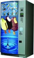 Ice Cream & Frozen Food Vending Machine