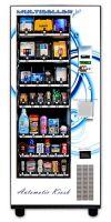 Multi Product Vending Machines