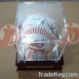 Gift baseball
