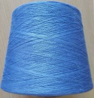 100% Mint Knitting Yarn