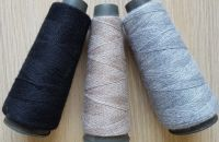 100% wool knitting yarn