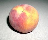 peaches, watermellons, grapes