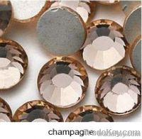 swarovs-copy Crystal Stone/acrylic /nail art acrylic stone