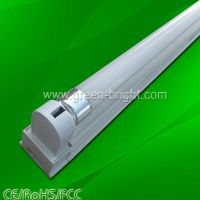 2011 Latest LED Tubes T5 8W 2A CE FCC ROHS