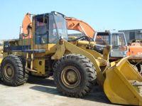 Sell wheel loader Komatsu