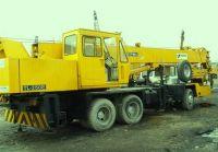 Sell Truck Cranes Tadano
