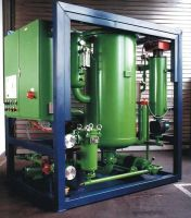 Oil Purification machine for used engine oil/ lubricant oil/hydraulic