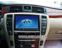 Car DVD Systems