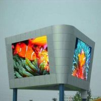 outdoor led screen, giant display, electronic signs