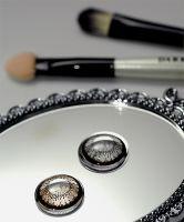 CTK soft color contact lens(shine)