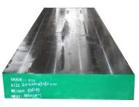 Plastic Mould Steel 1.2738 Block