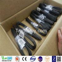 u type wire for binding /galvanized u type wire /black u type wire /anping factory