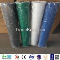 Plastic Fiberia Fiberglass Insect Window Screen / Hot sale high quality fiberglass window screen (ISO9001 manufacturer)