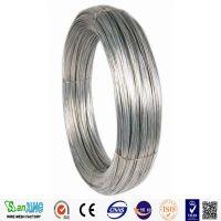 BWG8-26(0.71-4mm)Galvanized Wire/Galvanized Binding Wire/Gi Wire(Factory)