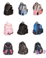 School bags from Isafe - USA.