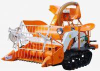 Combine Harvester 4LZ-0.6