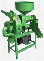Rice Mill and Grinder 6NF-7/9F-20