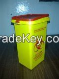 Medical Disposable containers