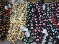 Wholesale Hawaiian Kukui Nut Lei necklace