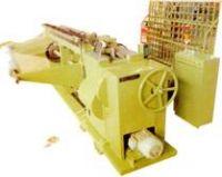 hexagonal wire netting weaving machine
