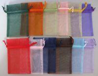 gift bag;organza bag