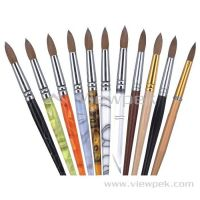 Gel Nail Art Brush