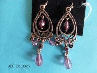 Anti-Copper Earring
