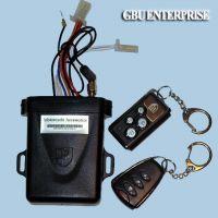GPS Motocycle tracker