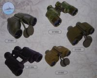 Binoculars & Telescope