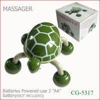 Tortoise Massager