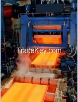 Supply continuous casting machine from Sara