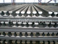 supply steel rail from Sara