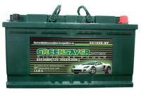 greensaver auto battery