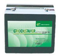 greensaver EV battery