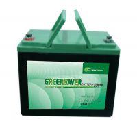 greensaver electric battery